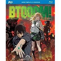 Btooom! [Blu-ray]