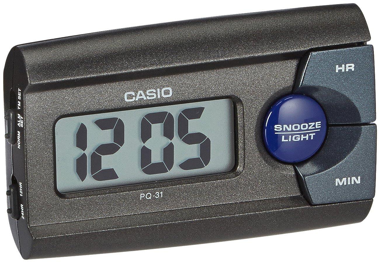 R/éveil Digital Casio Collection PQ-31
