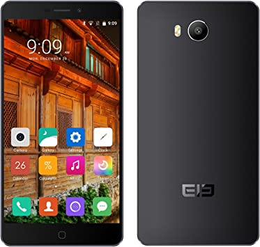 Elephone Official Store] Elephone P9000 Lite Smartphone 4 GB 32 GB ...