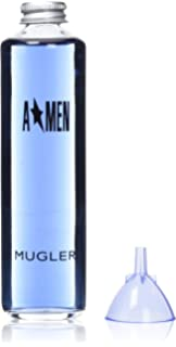 A Men Mugler Perfume para Hombre (contenedor reutilizable)