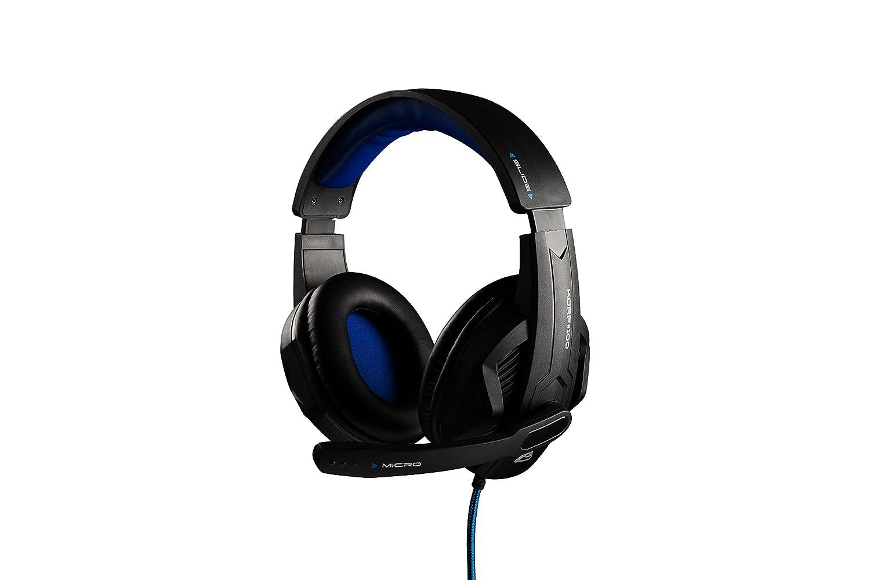 The G-Lab KORP100 - Cascos Gaming (Compatibles con PC, Xbox y PS4): Amazon.es: Electrónica