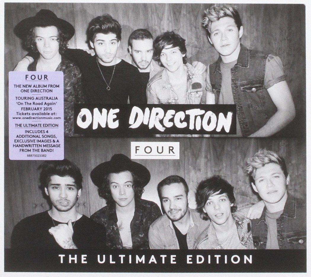 one direction four full album mp3 songs free download