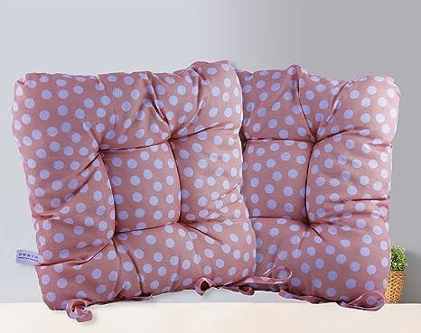 Casabella confezione da pranzo Chunky cuscini per sedie cucina ...