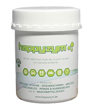 Happyzym Enzymreiniger Und Geruch Entferner Ohne Duft Reinigt Und