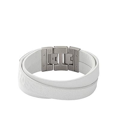 Fossil JF86189040 , Bracelet Homme , Acier Inoxydable