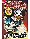 Lustiges Taschenbuch LTB Nr. 435 - DD Agent DoppelDuck - Streng Geheim