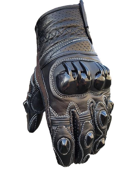 Bikers Gear Australia Kevlar Protecciones CE, Slim Fit ...