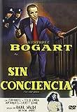 Sin Conciencia [DVD]