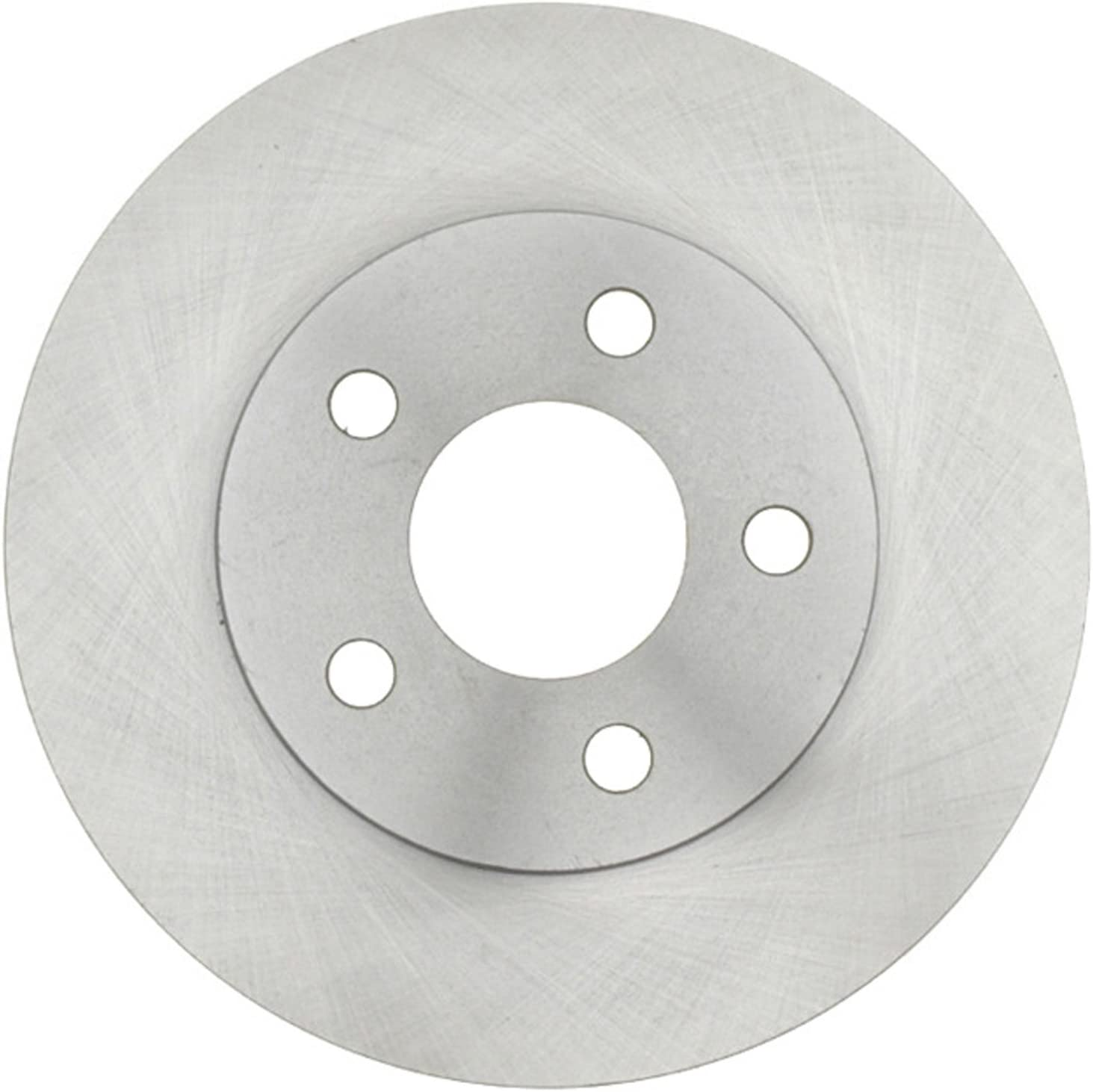 Rr Disc Brake Rotor  ACDelco Advantage  18A624A