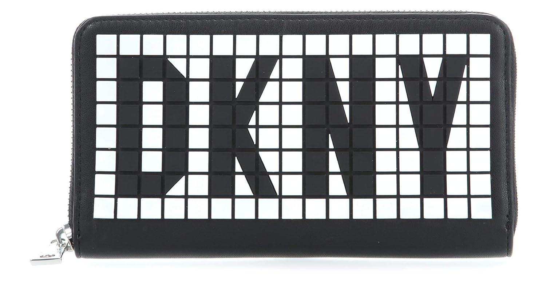 DKNY Tilly Monedero negro/blanco: Amazon.es: Ropa y accesorios