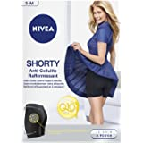 Nivea Shorty Anti-Cellulite Raffermissant Q10+ S/M