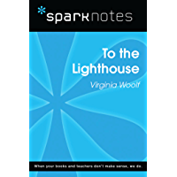 To the Lighthouse (SparkNotes Literature Guide) (SparkNotes Literature Guide Series) (English Edition)