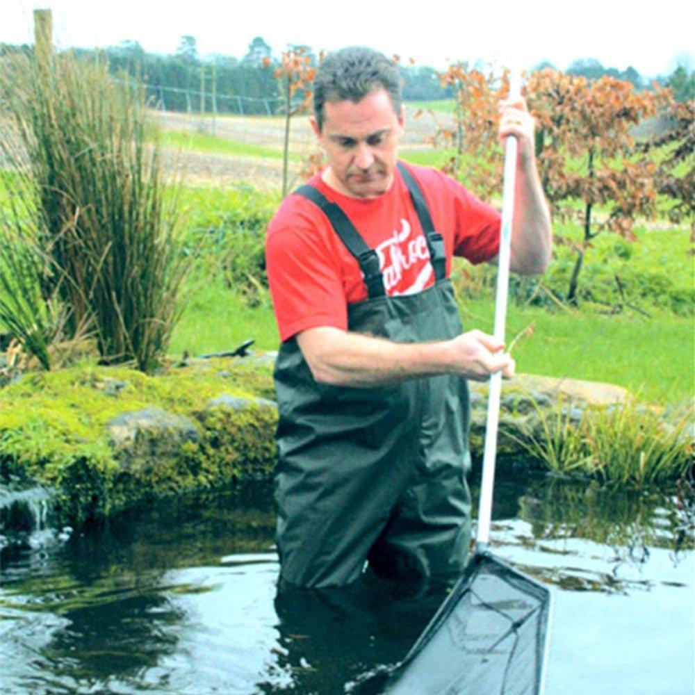 Lotus Pond Waders Medium