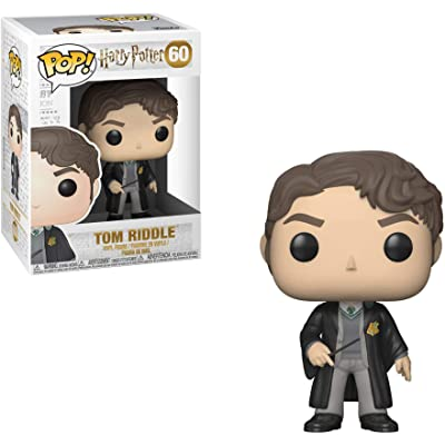 Tom Riddle Harry Potter #60 Funko Pop!: Frank Dillane: Entertainment Collectibles