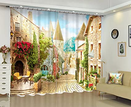 Amazon LB Teen Kids Room Decor Collection48 Panels Room Cool 3D Bedroom Design Decor Collection