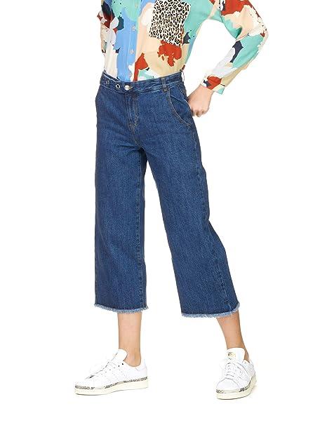 Amazon.com: Solly Aidan - Pantalones vaqueros para mujer de ...