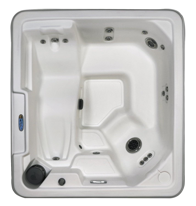 Amazon.com : QCA Spas Model 14P Pegasus 5-Person Lounger Spa with ...