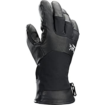 Arc'teryx Unisex Sabre Gloves Black Gloves