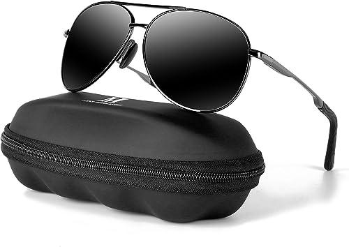 Aviator MXNX UV Protection Driving Sunglasses