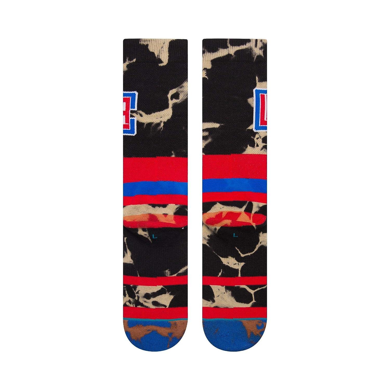 Stance Mens Clippers Acid Wash Socks