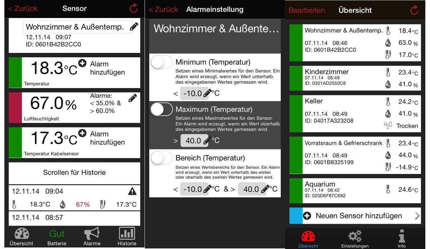 TFA Dostmann Weather Hub Kit de d/émarrage Sauna TFA 31.4000.02.57/Thermom/ètre Hygrom/ètre Sauna