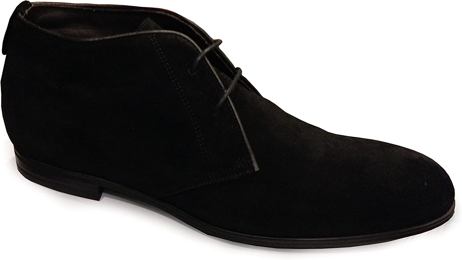 B01CRPHC0Q Bruno Magli Whitney Suede Lace-Up Chukka Boot 71JWeUh03BL