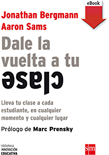 Flipped learning: Aplicar el Modelo de Aprendizaje Inverso (Universitaria nº 45) eBook: Prieto Martín, Alfredo: Amazon.es: Tienda Kindle