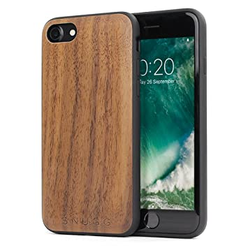 coque iphone 8 snugg