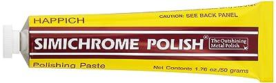 Simichrome 390050 All Metal Polish Tube