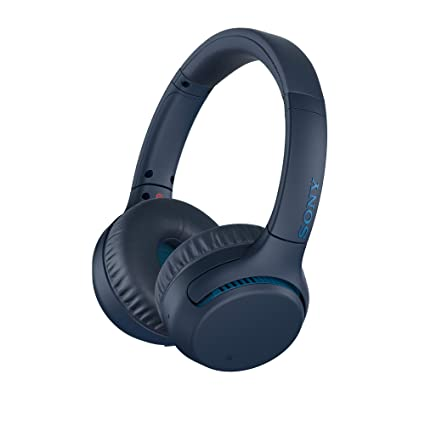 11af0cc5f7d Sony WH-XB700 Wireless Extra Bass Headphones: Amazon.in: Electronics