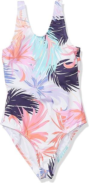 Hobie Big Girls One Piece Swimsuit