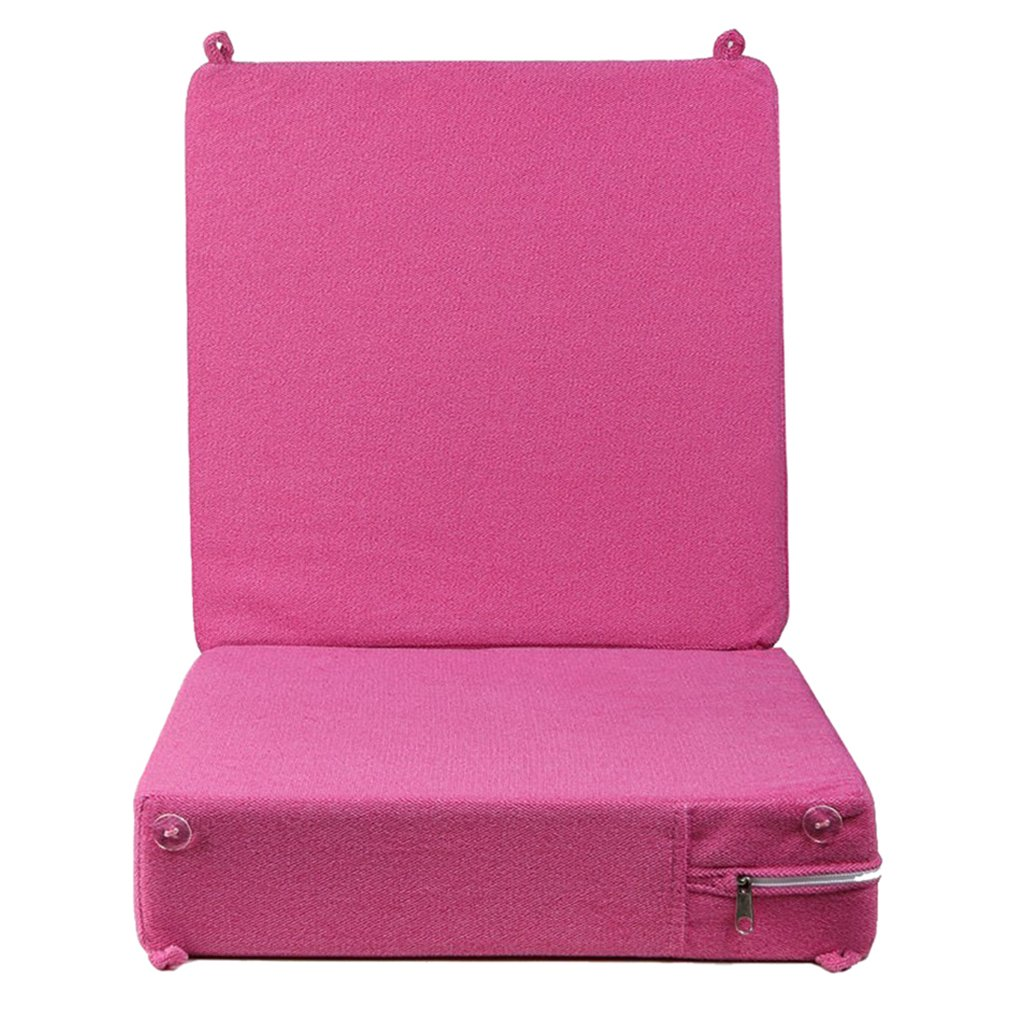 Removable And Adjustable Seat Cushion For Baby Kids Travel Portable Seat Cushion
