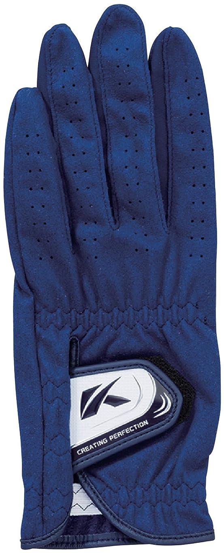 債権者褒賞入浴キャスコ(Kasco) ゴルフグローブ 手袋  クラシカルフィット GF-1517 ホワイト 23cm