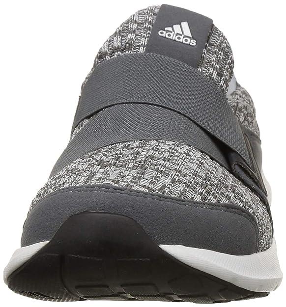 f681dfe7db8239 Adidas Unisex s Kivaro Sl Pk U Grey Running Shoes-8 UK India (42.11 EU)  (CI1889)  Buy Online at Low Prices in India - Amazon.in