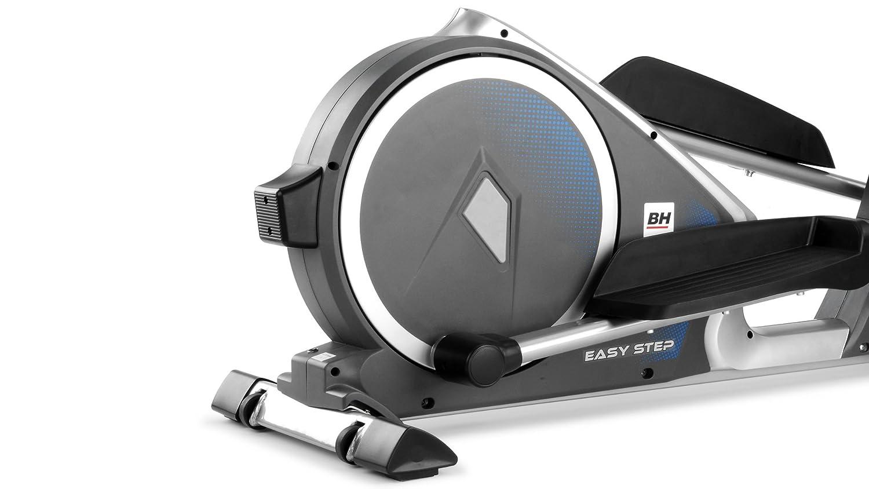 BH Fitness - Bicicleta elíptica i.Easy Step: Amazon.es: Deportes y ...