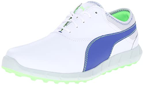 PUMA Men's Ignite Spikeless Golf Shoe