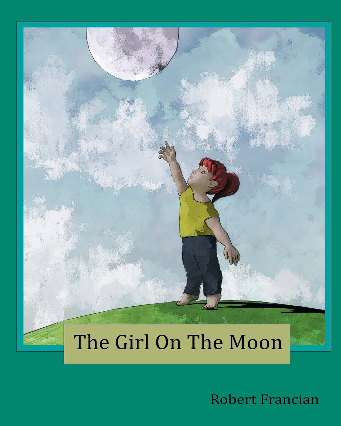 Read Online The Girl On The Moon pdf