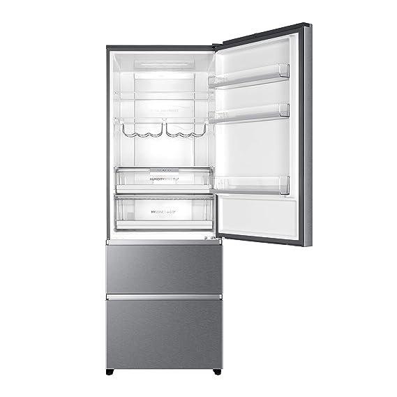 Haier A3FE744CPJ Total No Frost/A++/ 200 - Refrigerador (5 cm de ...