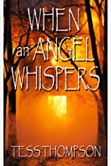 When an Angel Whispers (A Chance O'Brien Mystery Book 1)