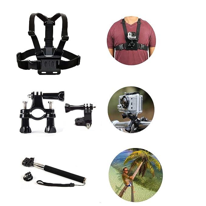 Amazon.com: Juego de accesorios para principiantes Lifelimit ...