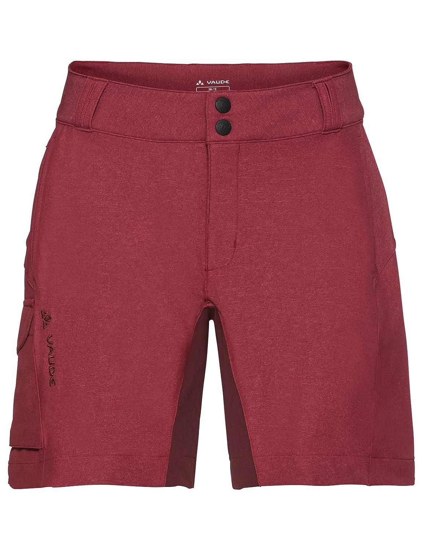 VAUDE Damen Tremalzini Shorts Hose