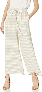 product image for Rachel Pally Women's Easy Pull on Wide Leg Pants