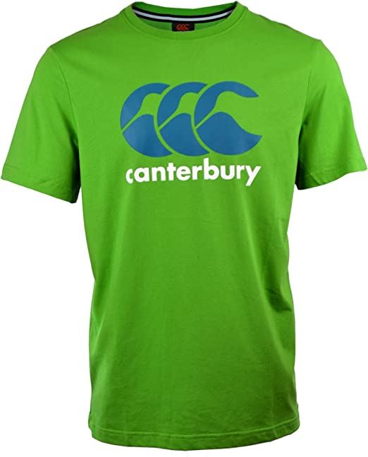 Canterbury Herren CCC Logo T-Shirt