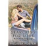 Searching for Love (The Bradens & Montgomerys: Pleasant Hill - Oak Falls)