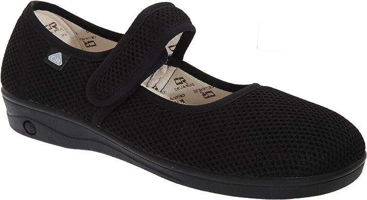 IVY Ladies Extra Wide EEE Fit Velcro