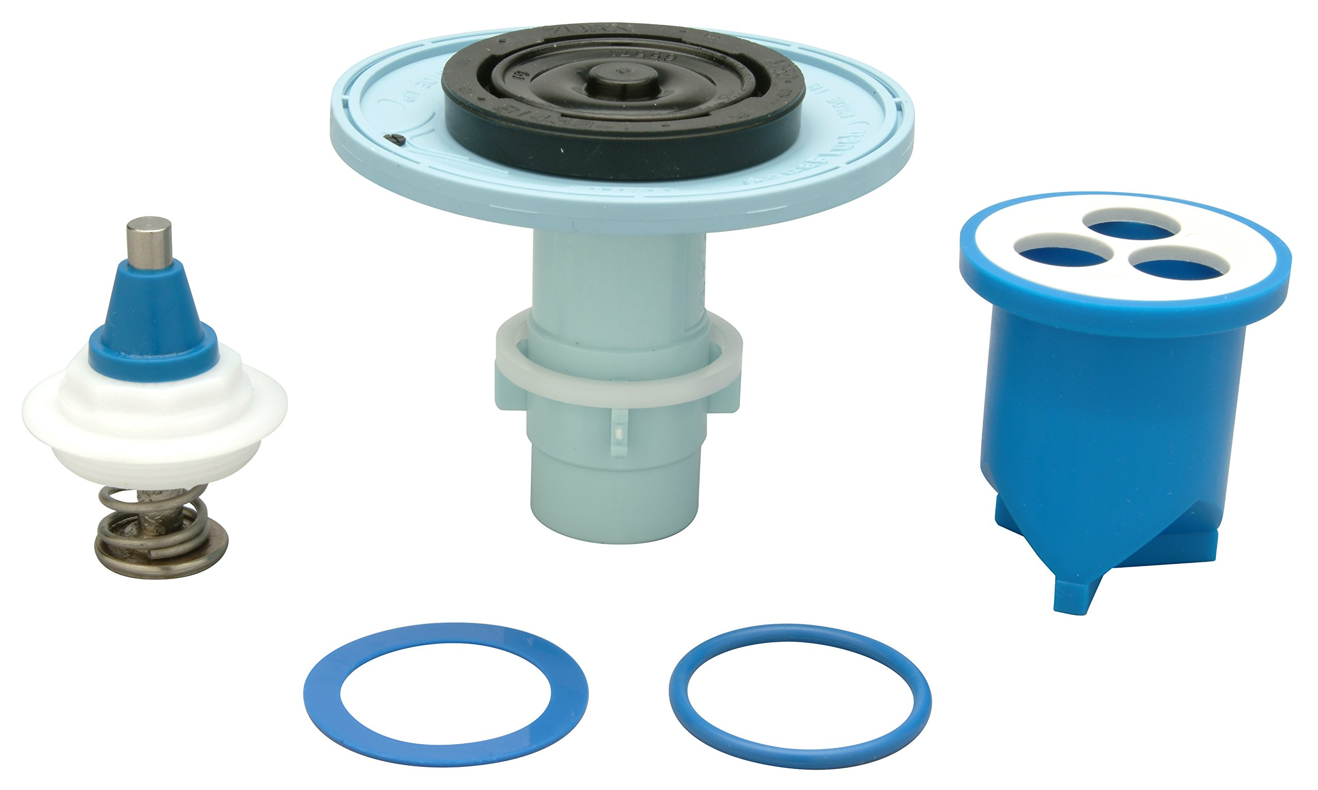 Zurn P6000-EUR-WS1-RK 1.0 gpf Urinal Aquaflush Diaphragm Kit Rebuild Kit by Zurn