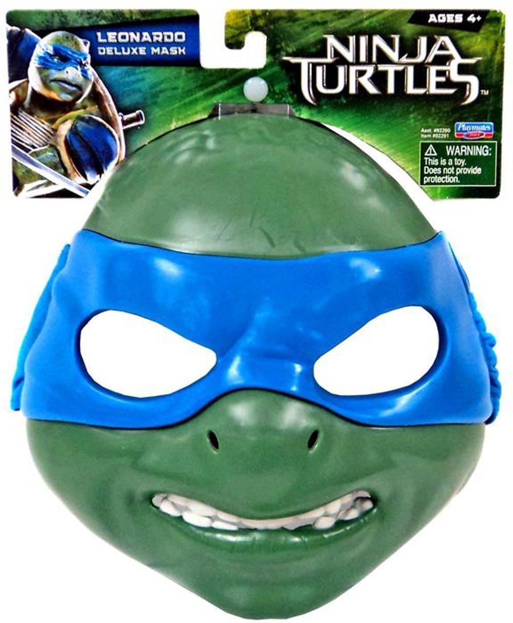 Desconocido Tortugas Ninja - Máscara para Disfraz de niño ...