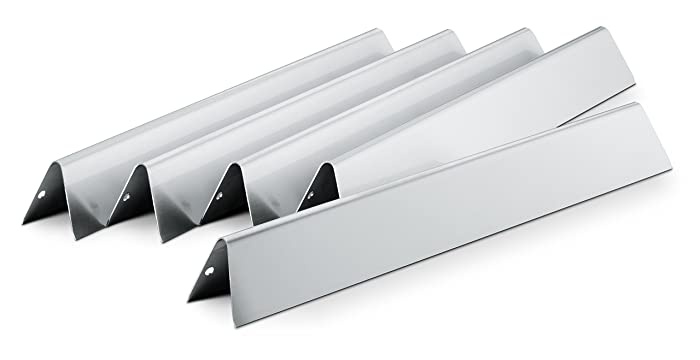 The Best Stainless Steel Flavorizer Bar Weber Genesis