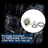 Suction Control Valve SCV 294200-0360 Replacement