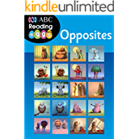 Opposites, Book 1: A Reading Eggs Concepts Book